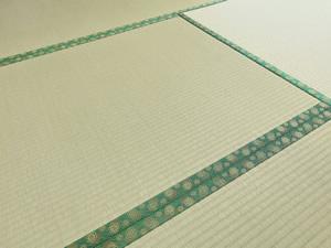 国産の高品質な畳を低価格でご提供